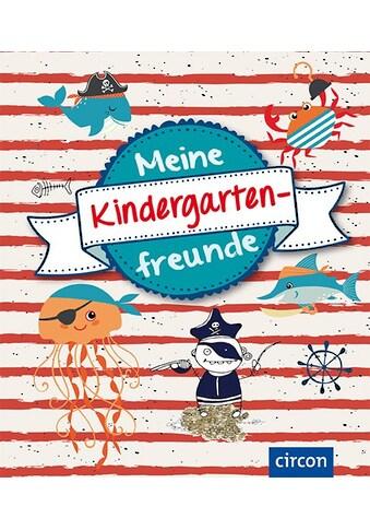 Buch »Meine Kindergartenfreunde / Cornelia Giebichenstein« kaufen