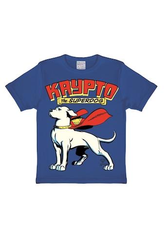 LOGOSHIRT T-Shirt mit Retro-Print kaufen