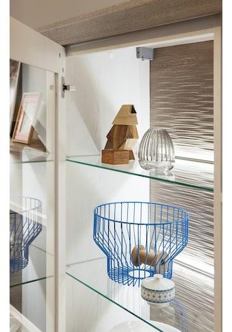 set one by Musterring LED Einbauleuchte »york«, Typ 01, 05 und 06 kaufen