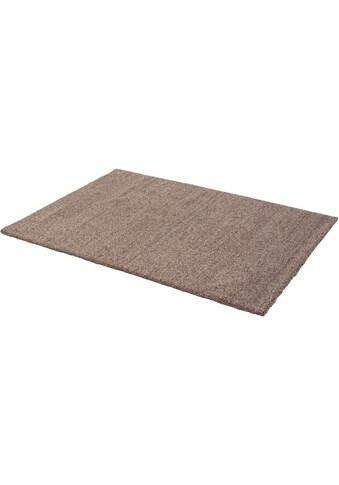 ASTRA Hochflor-Teppich »Livorno Melange«, rechteckig, 27 mm Höhe, Besonders weich... kaufen