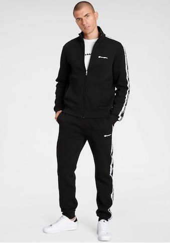 Champion Jogginganzug »Full Zip Suit« kaufen