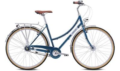 BREEZER Bikes Trekkingrad »DOWNTOWN 7+« kaufen