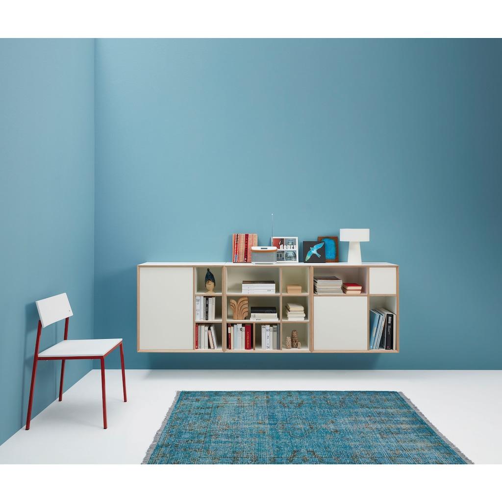 Müller SMALL LIVING Regalelement »VERTIKO PLY SIX«, Ausgezeichnet mit dem German Design Award 2021