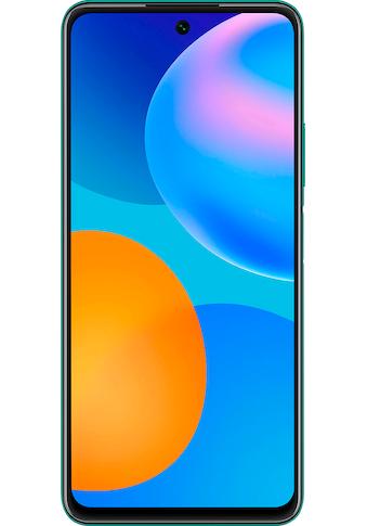 "Huawei Smartphone »P smart 2021«, (16,9 cm/6,67 "", 128 GB, 48 MP Kamera), 24 Monate... kaufen"