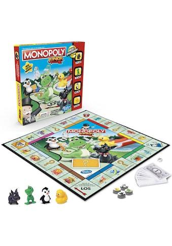 "Hasbro Spiel, ""Monopoly Junior"" kaufen"