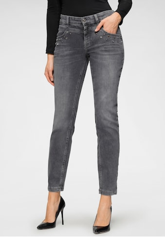 MAC Slim - fit - Jeans »Dream Slim Glam« kaufen