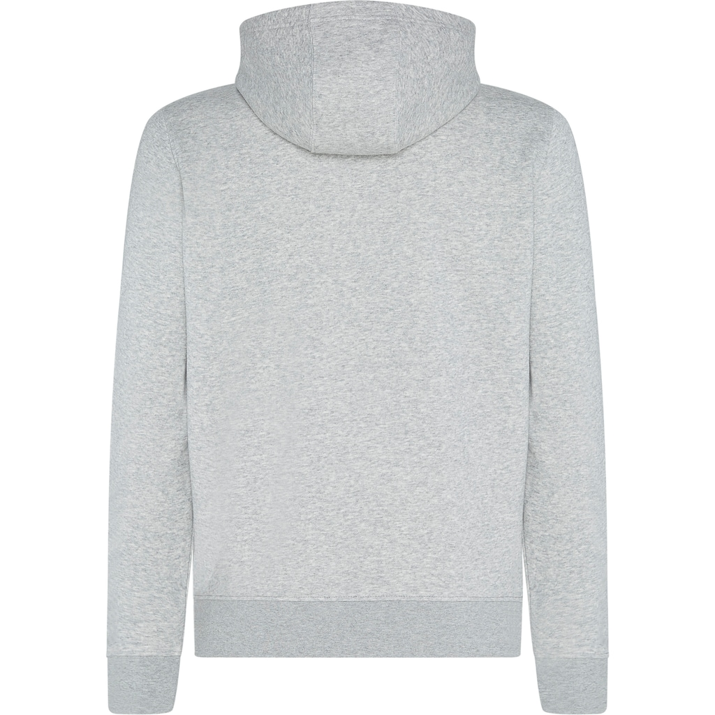 Tommy Hilfiger Kapuzensweatshirt »RWB LOGO HOODY«