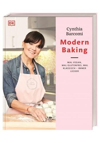Buch »Modern Baking / Cynthia Barcomi« kaufen