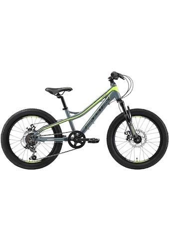 Bikestar Mountainbike, 7 Gang, Shimano, RDTY21 Schaltwerk, Kettenschaltung kaufen