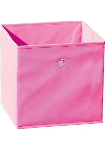 INOSIGN Faltbox »Winny Pink«, 3er Set kaufen
