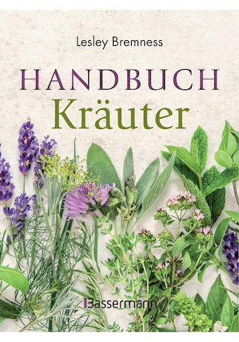 Buch »Handbuch Kräuter / Lesley Bremness« kaufen