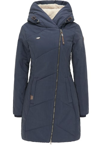 Ragwear Plus Steppjacke »GORDON LONG PLUS« kaufen