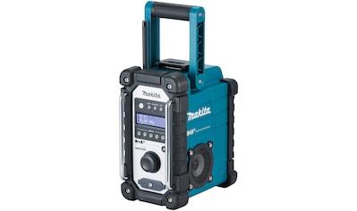 Makita Baustellenradio »DMR110« kaufen