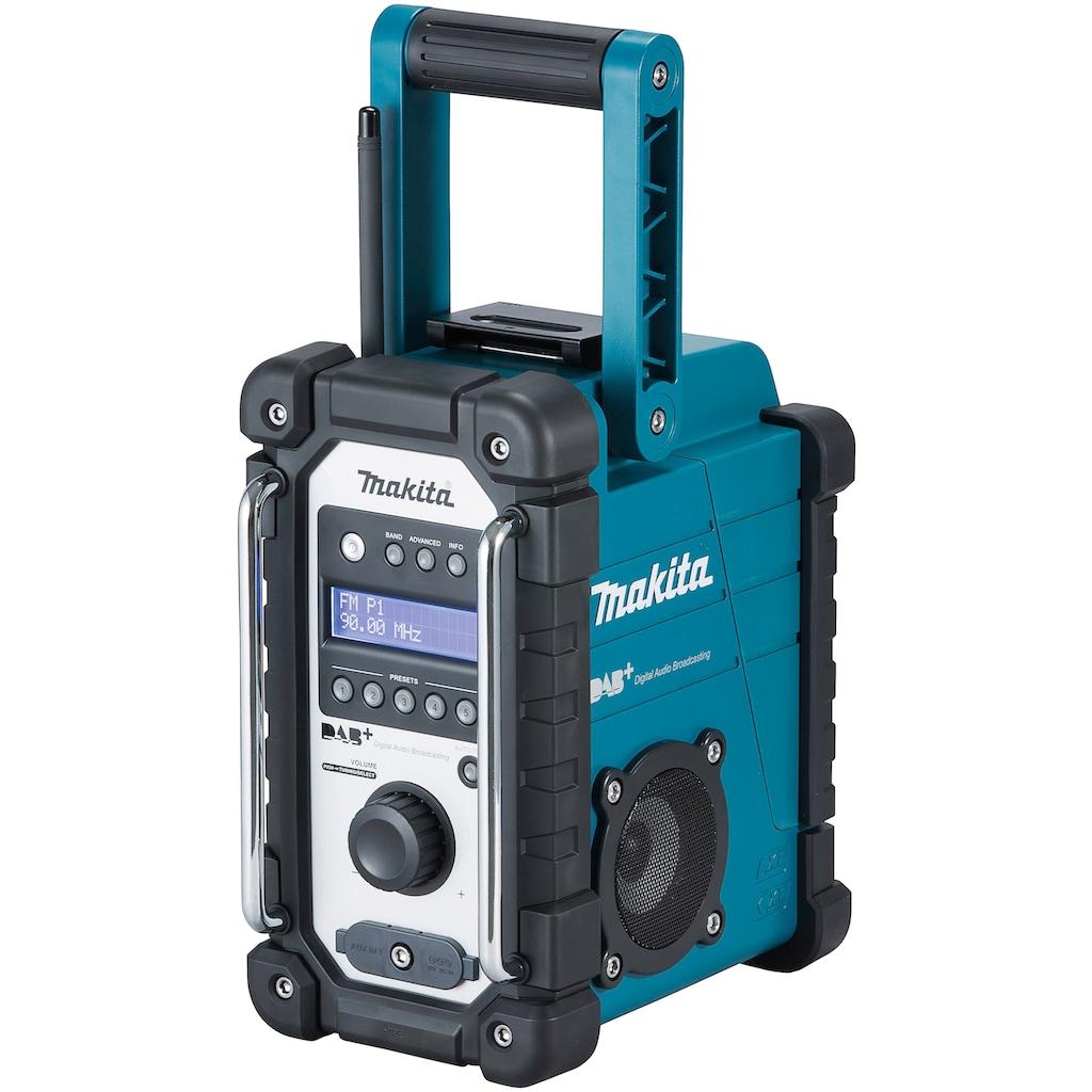 Makita Baustellenradio »DMR110«
