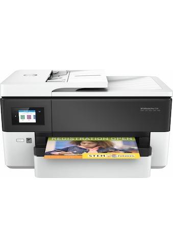 HP »Pro 7720 Wide« Multifunktionsdrucker (WLAN (Wi - Fi)) kaufen