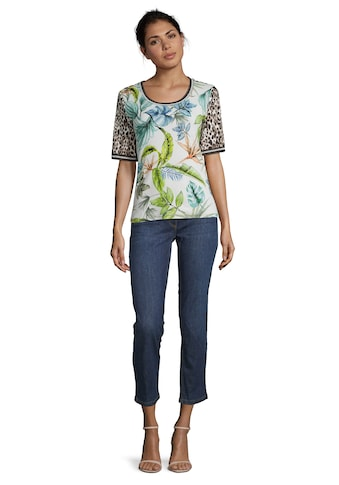 Betty Barclay Basic Shirt »mit Patches« kaufen
