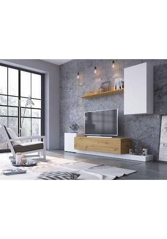 my home Wohnwand »Rimini«, (Set, 4 St.) kaufen