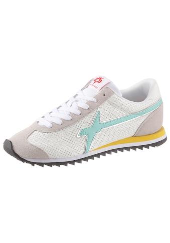 W6YZ Sneaker, im Materialmix kaufen