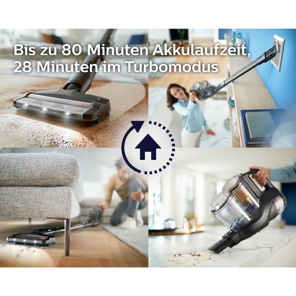 Philips Nass-Trocken-Akkusauger »8000 Series XC8347/01«