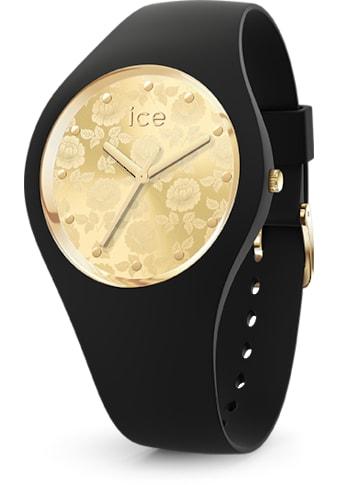 ice-watch Quarzuhr »ICE flower - Black chic, 019207« kaufen