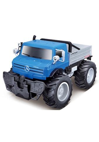 Maisto Tech RC-Auto »Unimog U5023, 1:16« kaufen