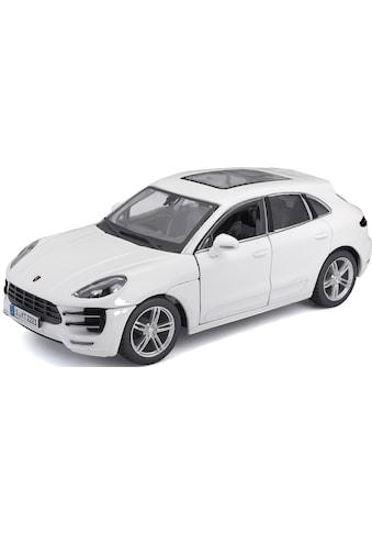 Bburago Sammlerauto »Porsche Macan«, 1:24 kaufen