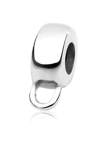 Nenalina Charm-Einhänger »Charmträger Bead Carrier Anhänger 925 Silber« kaufen