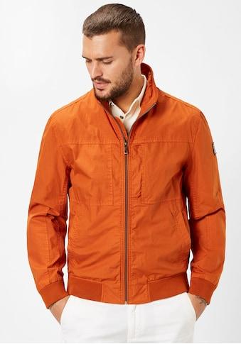 S4 Jackets Outdoorjacke »Gotland«, sommerliche Jacke kaufen
