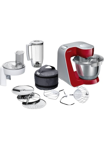 BOSCH Küchenmaschine CreationLine MUM58720, 1000 Watt, Schüssel 3,9 Liter kaufen