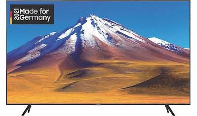 "Samsung LED-Fernseher »65TU6979«, 163 cm/65 "", 4K Ultra HD, Smart-TV kaufen"