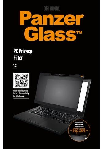 "PanzerGlass Schutzglas »PC Privacy Universal 14""« kaufen"