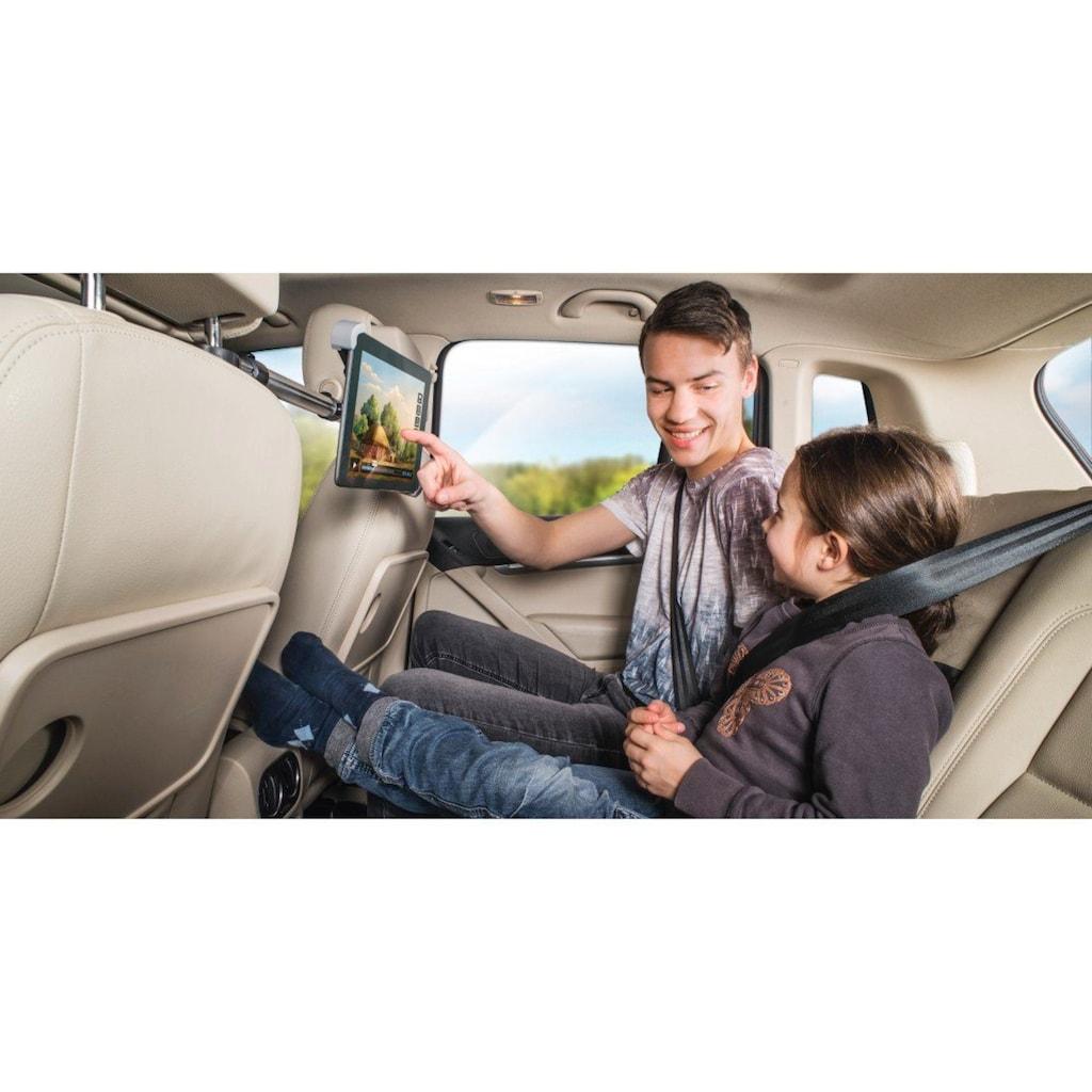 """Hama Tablet-Halterung »eBook-/Tablet-Halterung«, für Tablets von 7 - 12,9"""", Alu"""