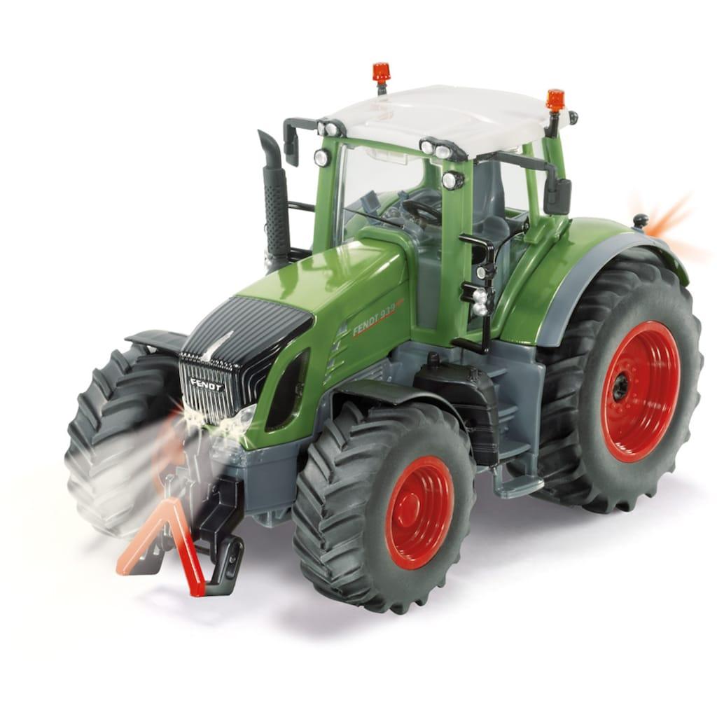 Siku RC-Traktor »SIKU Control, Fendt 939«, mit LED-Lichtern