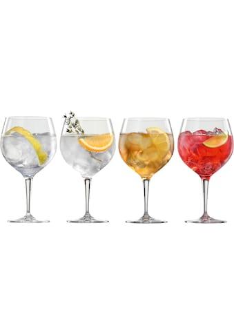 SPIEGELAU Gläser-Set »Gin Tonic«, (Set, 4 tlg.), 4-teilig kaufen