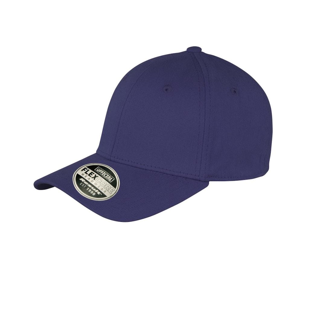Result Baseball Cap »Unisex Baseballkappe Kansas Flex (2 Stück/Packung)«