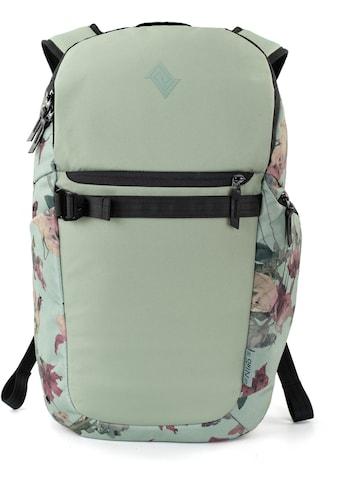 NITRO Freizeitrucksack »Nikuro, Dead Flower«, mit Tablet und Laptopfach kaufen