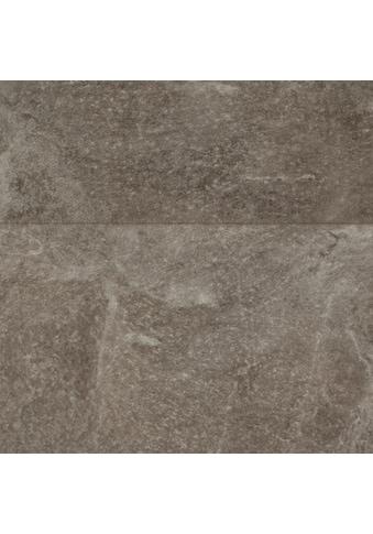 Bodenmeister Vinylboden »PVC Bodenbelag Fliesenoptik grau«, Meterware, Breite 200/300/400 cm kaufen