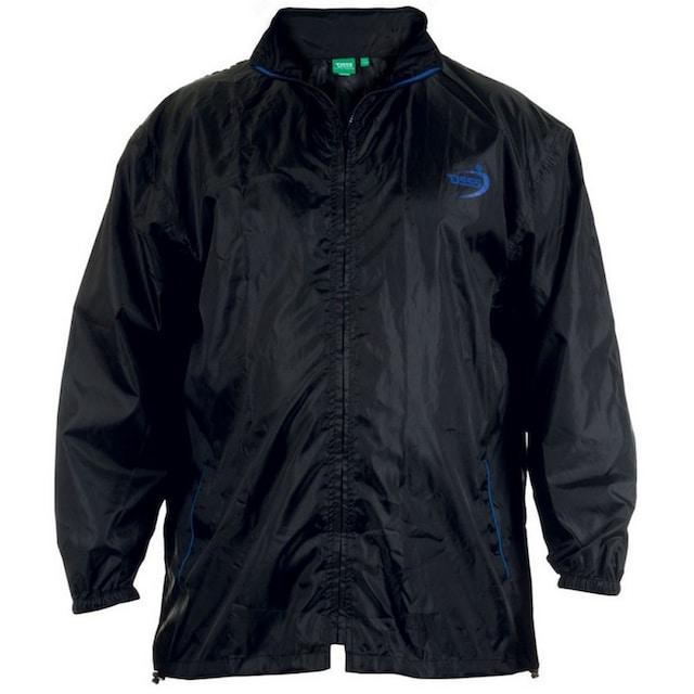 Duke Clothing Regenjacke »Herren Zac Kingsize D555, wetterfest«