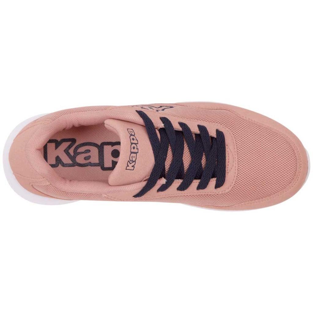 Kappa Sneaker »FOLLOW NC«, - auch in Kindergrößen erhältlich