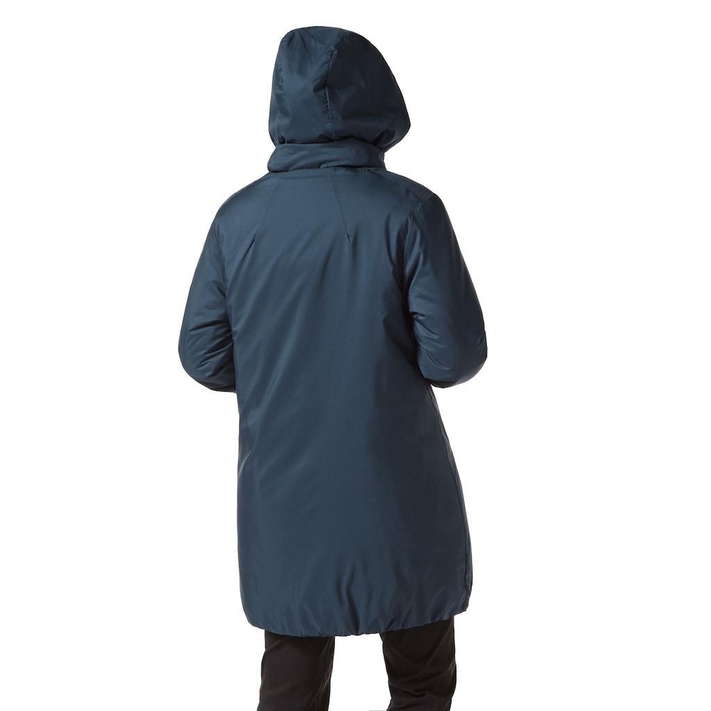 Craghoppers Daunenjacke »Damen Jacke Feather«