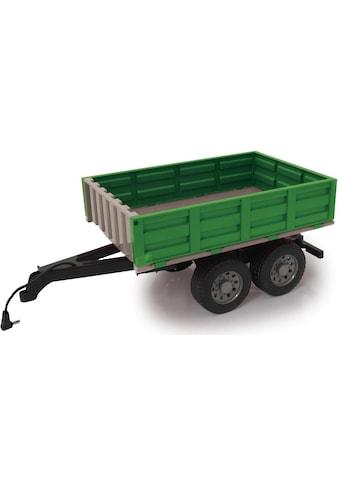 Jamara Spielfahrzeug-Anhänger »Kipper für Fendt 1050«, für RC-Traktor kaufen