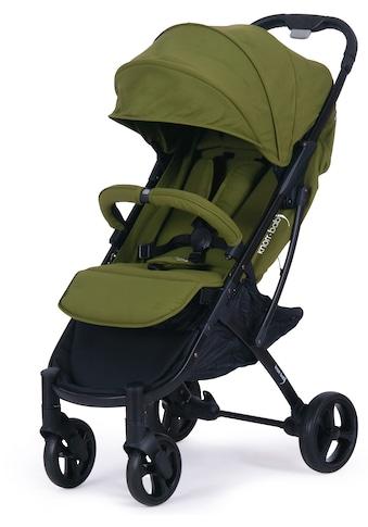 Knorrbaby Kinder-Buggy »X-Easy Fold Blackline«, 15 kg kaufen