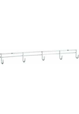 GGG MÖBEL Hakenleiste »RENATE«, aus Metall, Länge 57 cm kaufen