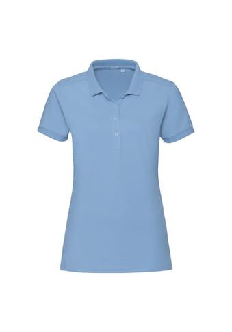 Russell Poloshirt »Damen Stretch Polo-Shirt, Kurzarm« kaufen