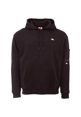 Kappa Kapuzensweatshirt »HILMAN« kaufen