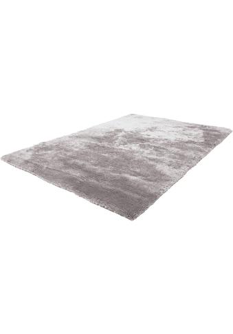 Obsession Hochflor-Teppich »My Curacao 490«, rechteckig, 35 mm Höhe, sehr weicher Flor, Wohnzimmer kaufen