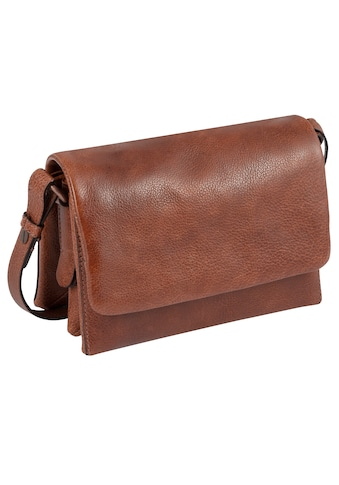 camel active Mini Bag, aus Leder im kleinen Format kaufen