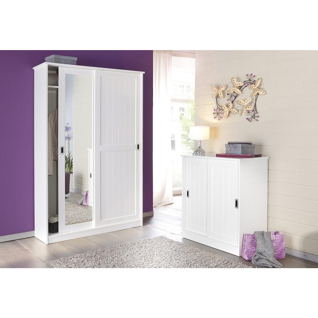 Home affaire Garderobenschrank »Nekso«