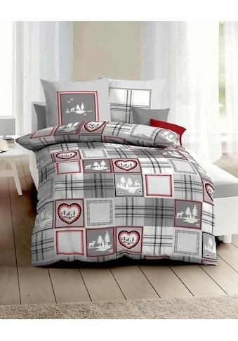 Bettwäsche »Tradition«, Kaeppel kaufen