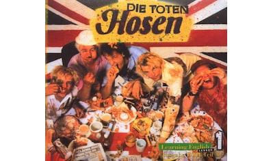 Musik-CD »Learning English-Lesson One / Toten Hosen,Die« kaufen